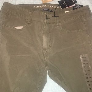 Low rise Jeggings size 12 long